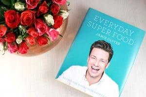 Review: Jamie Oliver's Super Food