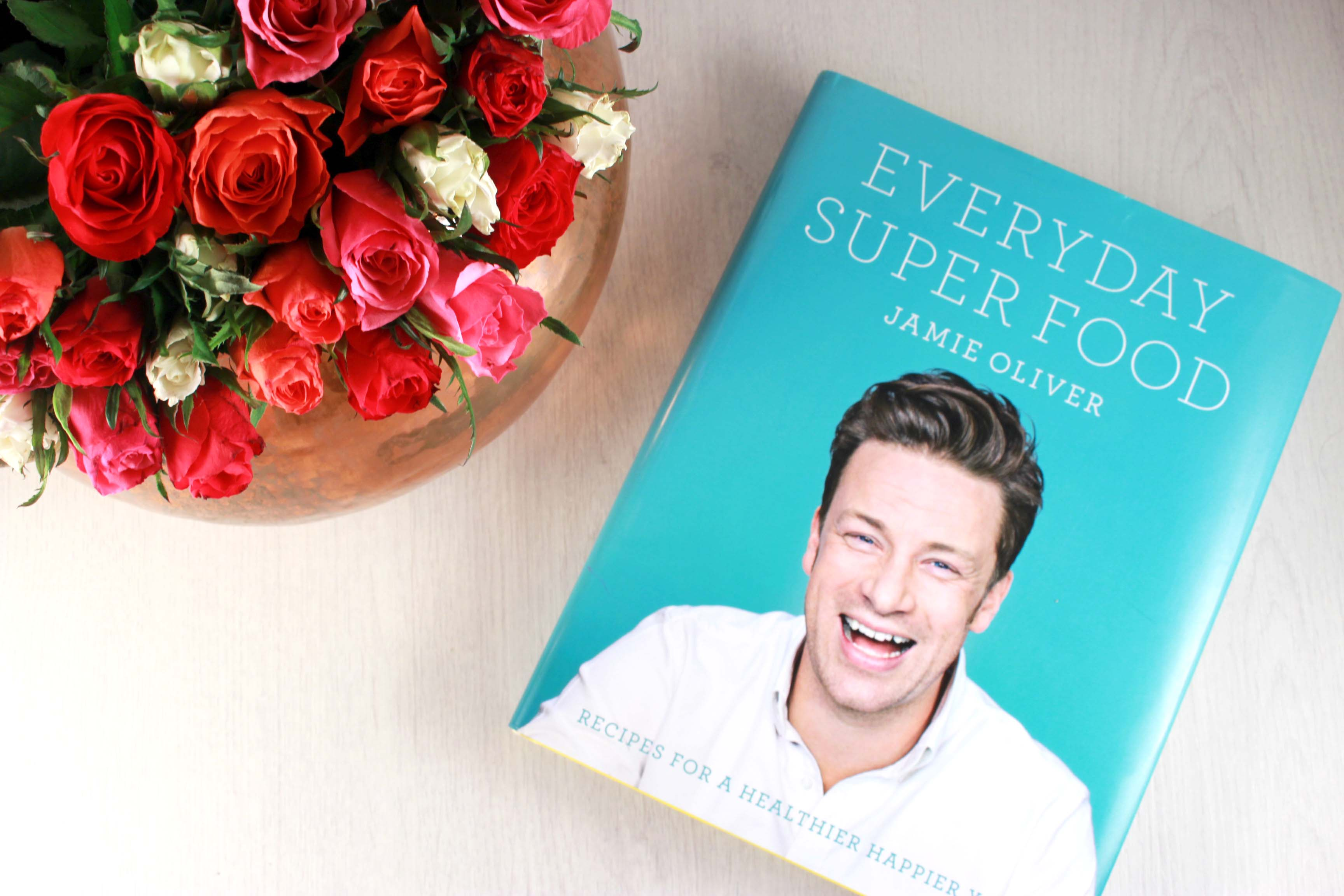 Review: Jamie Oliver's Super Food