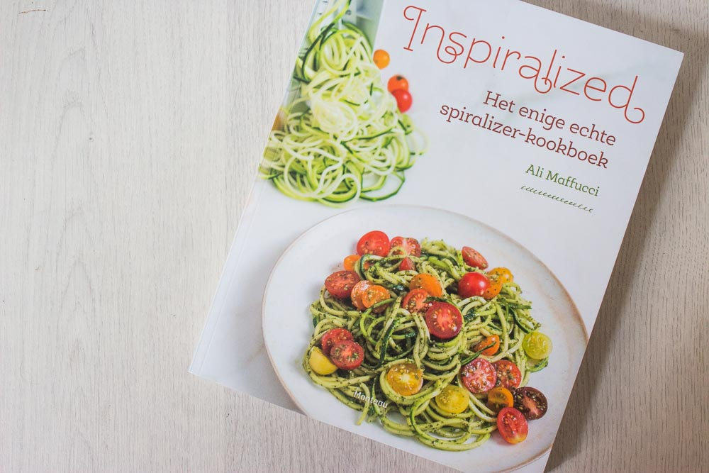 Review: Inspiralized
