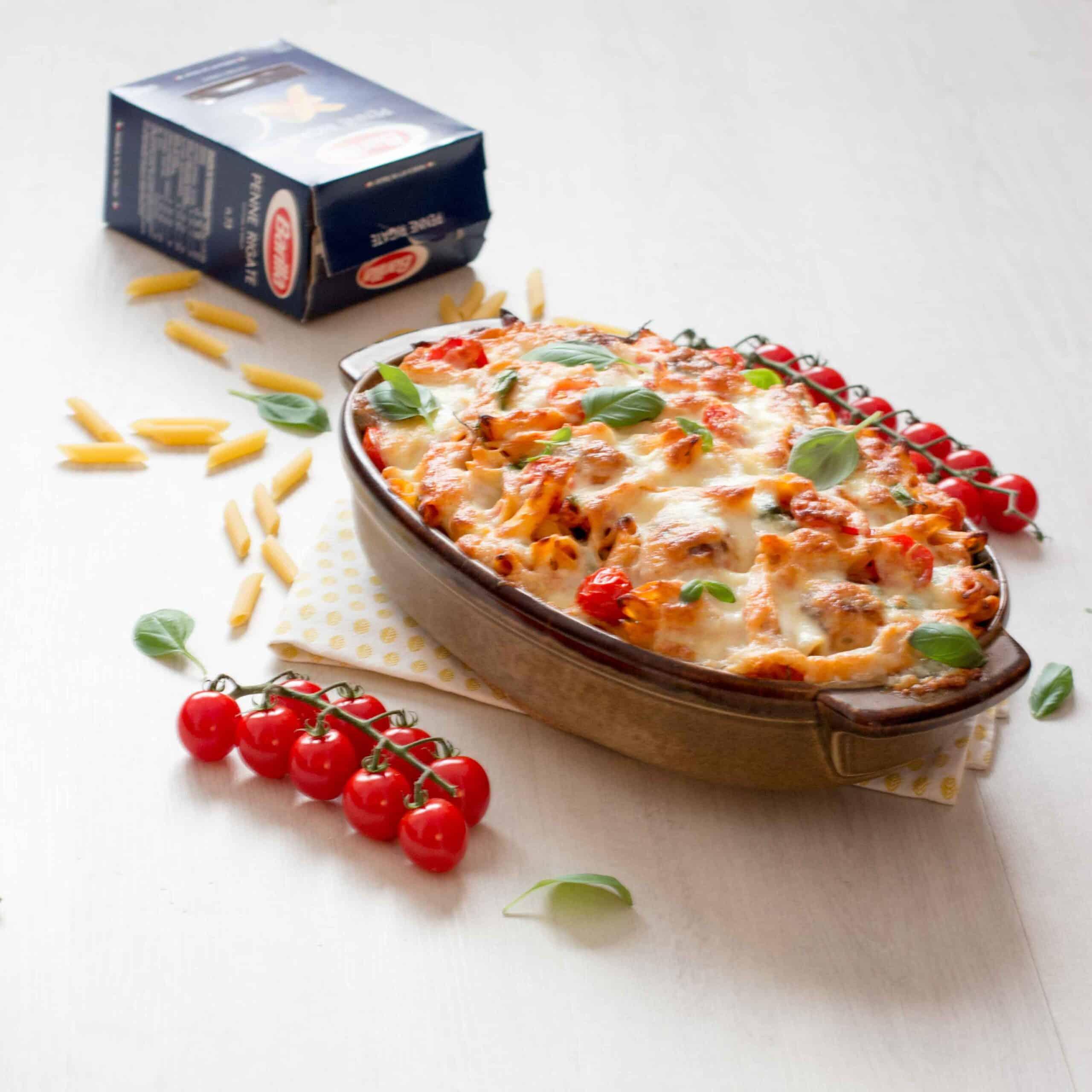 pasta-met-gehaktballen-alla-forno-5