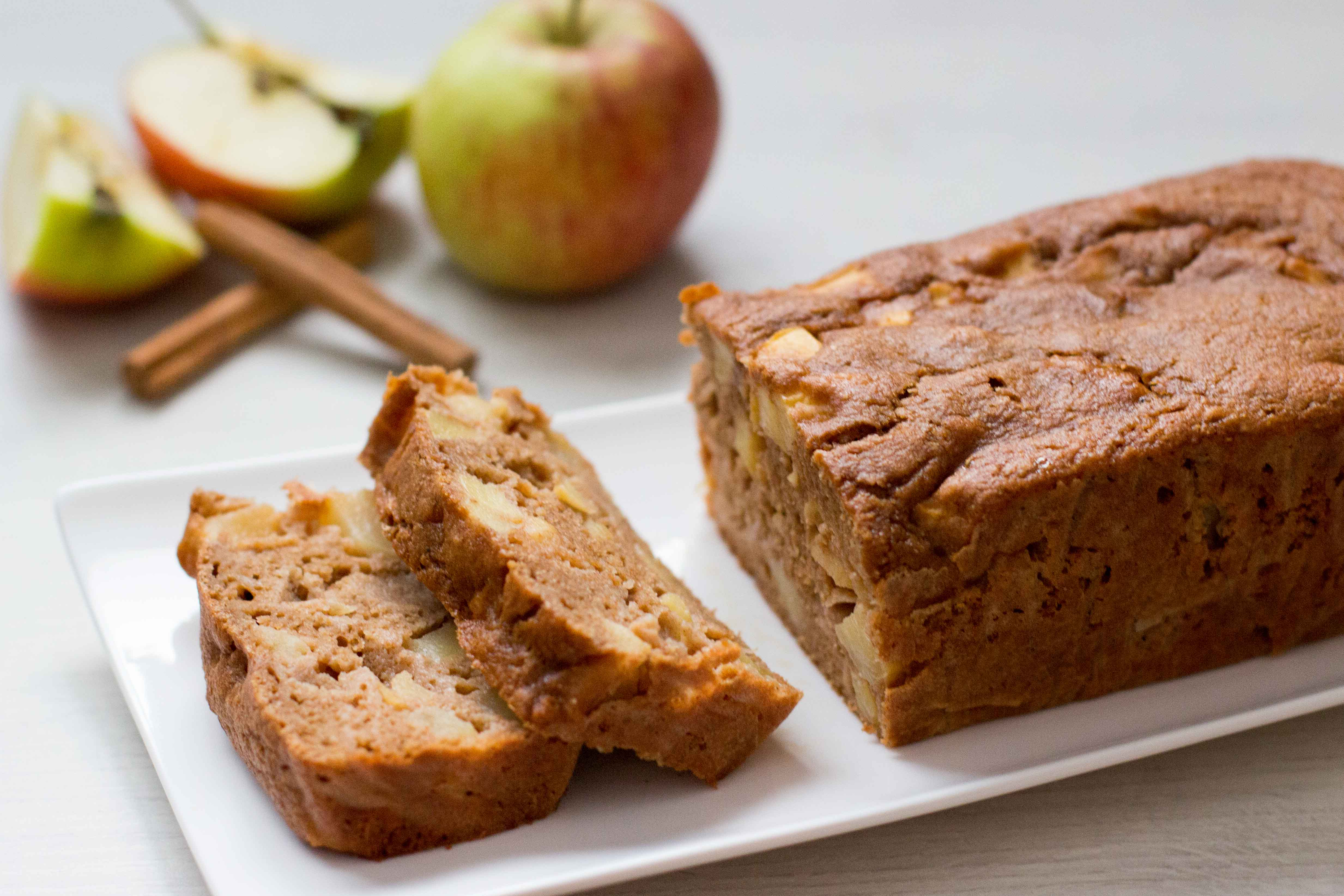 healthy-appelcake
