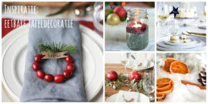inspiratie: eetbare feestdecoratie
