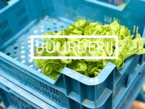 Review: Buurderij