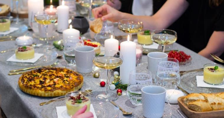 7 tips voor zalige stressvrije feestdagen (& een kerstbrunch)