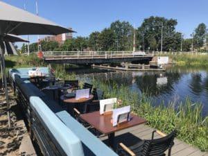 Hotspot gids: Tilburg & Breda