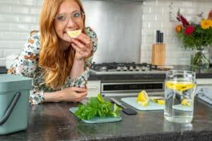 Het leven zoals het is: de food blogger